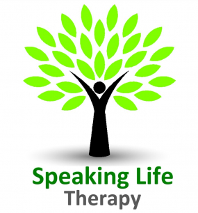 gallery/speaking life logo